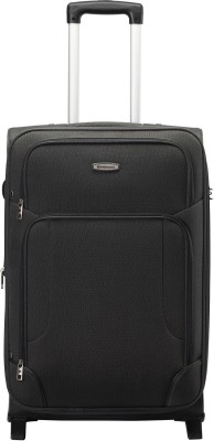 Aristocrat TURBO Expandable  Check-in Luggage - 21.2