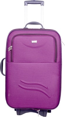 Sk Bags Nova 24 Expandable  Check-in Luggage - 24