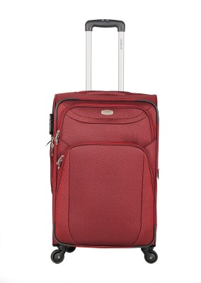 Goblin Ozone Expandable  Cabin Luggage - 22.4