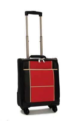Mboss ONT_084_BLACK Cabin Luggage - 6.5