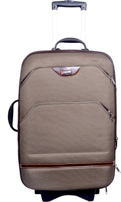 Sk Bags Magium Strooly 24 Inch Expandable  Check-in Luggage - 24