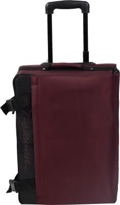 quickpiks high quality folding trolley travel bag Cabin Luggage - 20