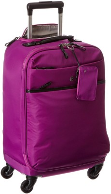 Victorinox VICTORIA AMBITION Cabin Luggage - 20 inch(ORCHID)