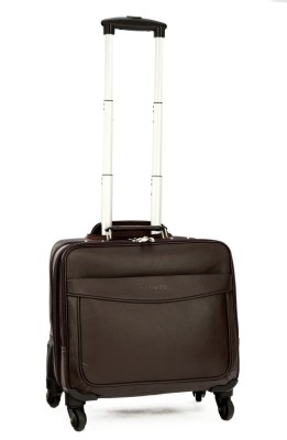 Mboss ONT_051_BROWN Small Travel Bag