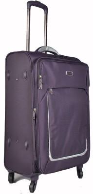EUROLARK INTERNATIONAL KYOTO Expandable Check-in Luggage - 25