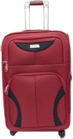 Jourmate Large Expandable Check-in Luggage - 28