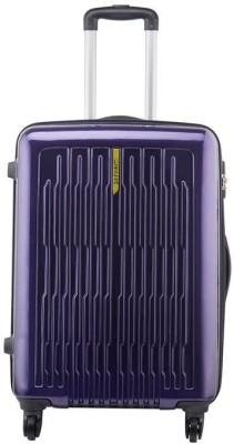 Safari Electrik Check-in Luggage - 21