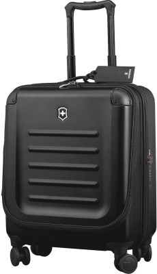 Victorinox Spectra Dual-Access Extra-Capacity Carry-On Expandable  Check-in Luggage - 21.7