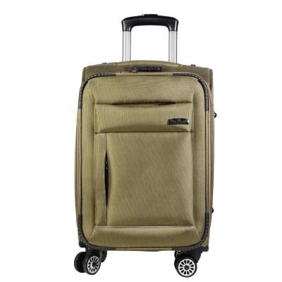 Originals LEGION Z-03 Expandable  Cabin Luggage - 20