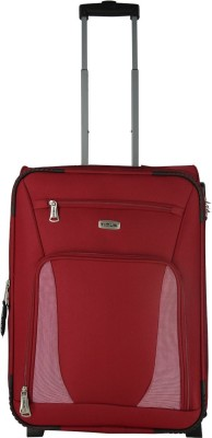 Timus Morocco Upright Expandable  Cabin Luggage - 21