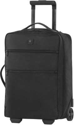 Victorinox Ultra-Light Carry-On Cabin Luggage - 20 inch(Black)