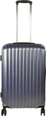 Sprint Spinner 4 Wheel 1207 Trolley Case Cabin Luggage - 20