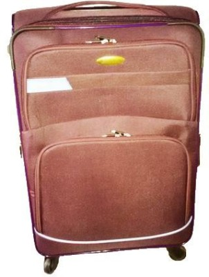 Luggage King LA Expandable  Check-in Luggage - 24