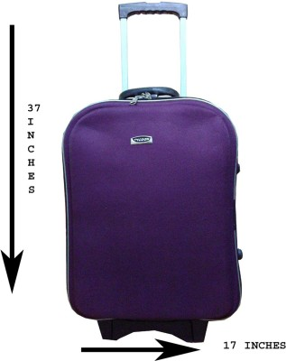 Shine Basics 22 Inches Check-in Luggage - 22