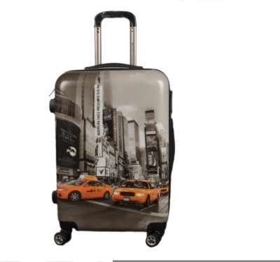Novelty Cars Trolly Cabin Luggage - 20
