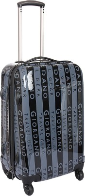 Giordano C-GH-5002 Expandable  Check-in Luggage - 19