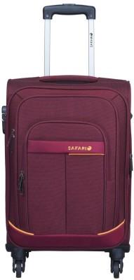 Safari MAXIMA Expandable  Cabin Luggage - 21