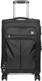 Eminent W-Lite 58 cms 4W Spinner Expandable  Cabin Luggage - 22.8