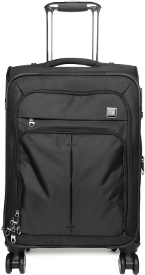 Eminent W-Lite 68 cms 4W Spinner Expandable  Check-in Luggage - 26.7