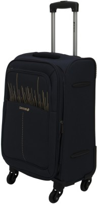 Safari Pump 55 4WH Cabin Luggage - 22