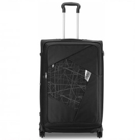 Skybags Vegas Expandable  Cabin Luggage - 56