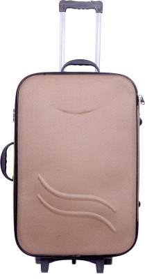 Sk Bags Hkg Klik 24 inch strolly Check-in Luggage - 24