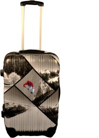 Redberry skeing 28 inches trolley Check-in Luggage - 28