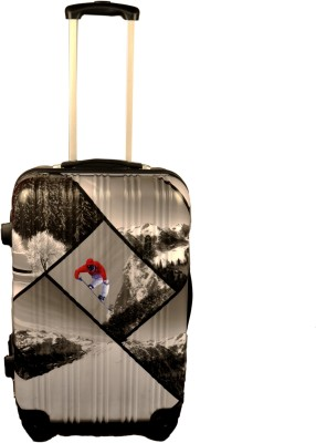 sammerry snow Check-in Luggage - 28