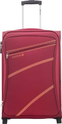 Safari Concave Check-in Luggage - 25