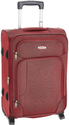 Aristocrat ENZO Expandable  Cabin Luggage - 20.1