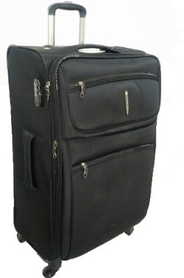 ABSTAR FASHION Expandable  Check-in Luggage - 24