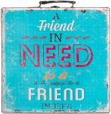 Chumbak A Friend In Need Is A Friend Ind...