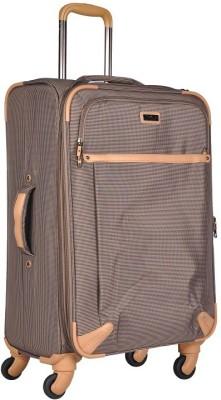 EUROLARK INTERNATIONAL WALLSTREET Expandable  Check-in Luggage - 25