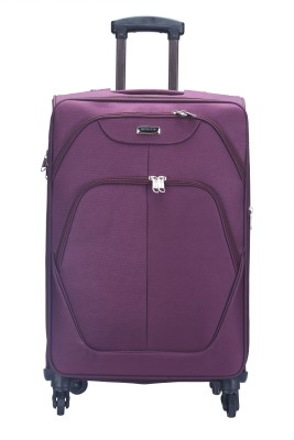 Novex NX460165wn Expandable  Check-in Luggage - 24