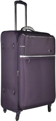 EUROLARK INTERNATIONAL CAPETOWN Expandable  Check-in Luggage - 29.5