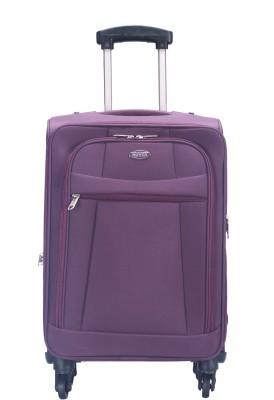 Novex NX498055wn Expandable  Cabin Luggage - 20