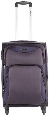 Safari TANGERINE-4W-57-PURPLE Expandable  Cabin Luggage - 57