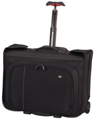 Victorinox WT East/West Garment Bag Cabin Luggage - 21 inch(Black)