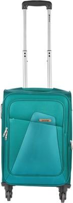 Safari Flipper Expandable  Check-in Luggage - 25.393700787401578