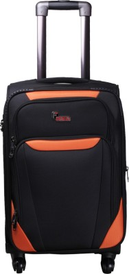 F Gear Bavaria 24 Inch Expandable  Check-in Luggage - 24