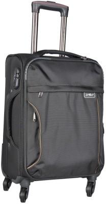 EUROLARK INTERNATIONAL TURKEY Expandable  Cabin Luggage - 21.5
