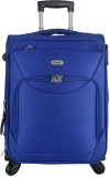 Timus Upbeat Expandable  Cabin Luggage -...