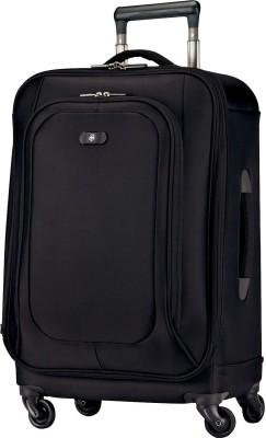 Victorinox Hybri-Lite 20 Global Carry-On 4-Wheel Ultra-Light Cabin-Size Upright Cabin Luggage - 20