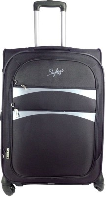 Skybags Rover 4W Strolly 77 Expandable  Check-in Luggage - 22