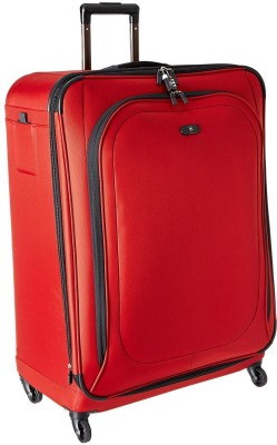 Victorinox Hybri-Lite U.S. Carry-On Ultra-Light Upright Expandable Cabin Luggage - 22 inch(Red)