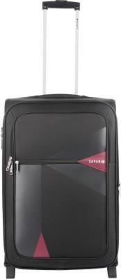 Safari Arrow Expandable  Cabin Luggage - 22