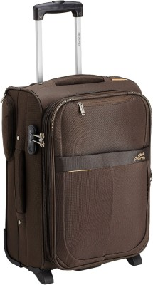 Pronto Oxford Expandable  Check-in Luggage - 24
