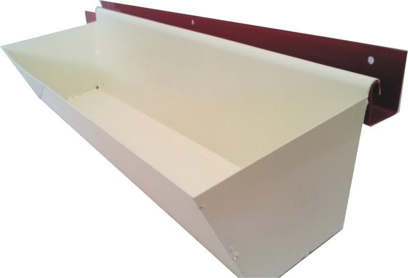 Takshsteelproducts Steel Sun Catcher(White)