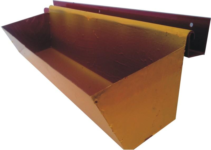 Takshsteelproducts Steel Sun Catcher(Yellow)