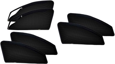 MAX IN M560 ZIPPER MAGNETIC Sun Shade For Renault Lodgy